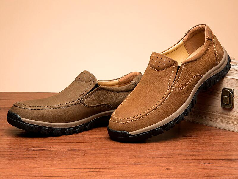 Качество и комфорт – главные критерии обуви