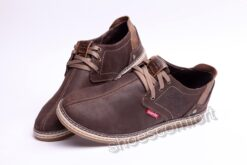 clarks desert urban m  brown