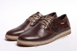 clarks originals m  brown