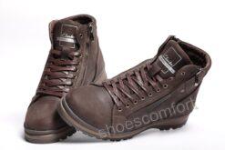clarks shoemakers korichnevye